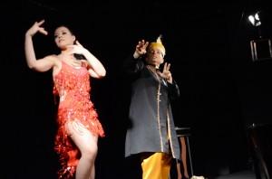 India Dance & Magic