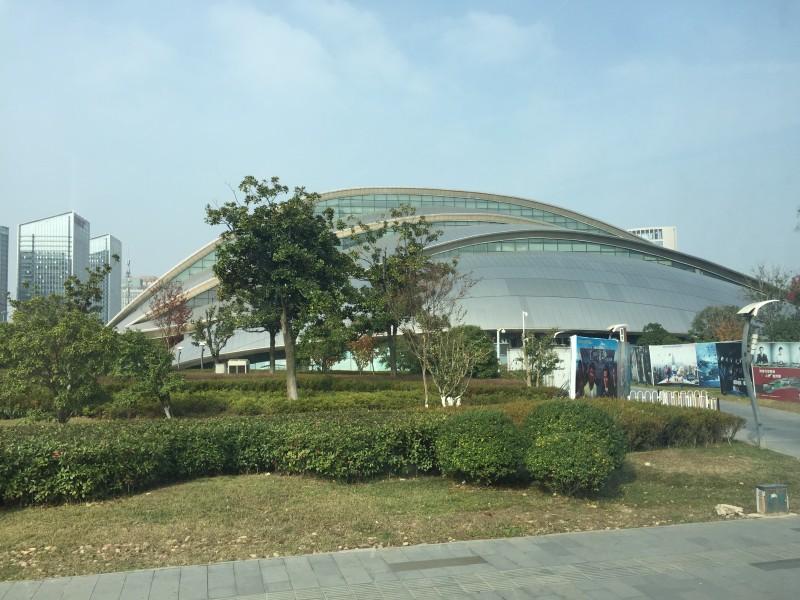Hefei Bao Lil Ju Yuan Poly Theater Hefei