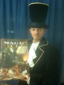 Das Buch MAGIC aus dem Taschen Verlag