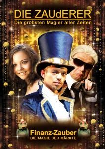 DIE ZAUdERER - Zauberer aus Berlin