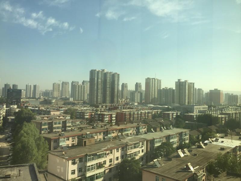 taiyuan-view