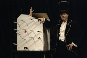 Zauberkünstler Leipzig