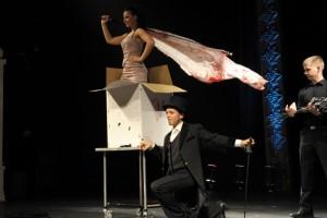 Zauberer Volkstheater